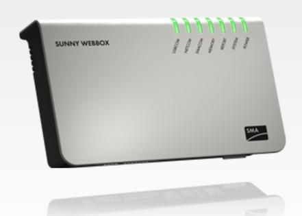 Sunny Web Box