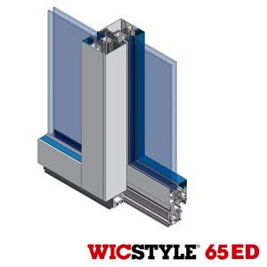 Porta WICSTYLE 65ED