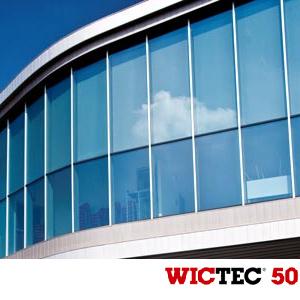 Sistemi di facciata WICTEC 50