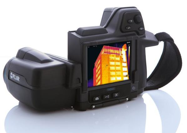 FLIR Systems partecipa a The Innovation Cloud