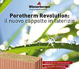 Nuovo cappotto in laterizio Wienerberger ideale per ristrutturazioni 2