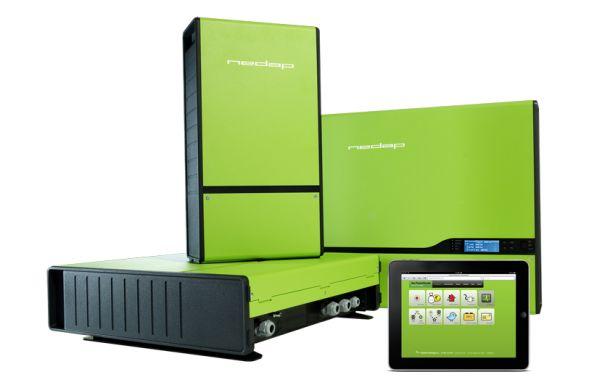PowerRouter, sistema intelligente per la gestione dell'energia solare