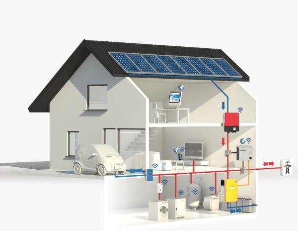 SMA a Solarexpo 2013: innovazione tecnologica per l'energia del  futuro