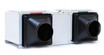 MyDATEC per raffrescare, riscaldare e ventilare