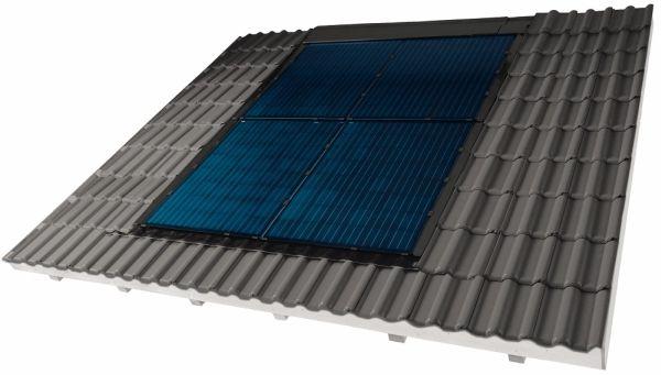 Conergy Complete, soluzioni fotovoltaiche integrate ad alto rendimento