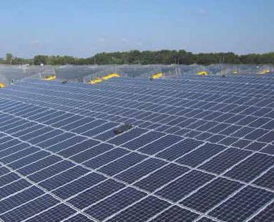 Smart Irradiation Service, servizio di fornitura di dati di irraggiamento della produzione di impianti fotovoltaici