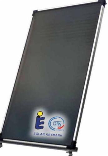 Nuovo pannello solare Tecno Solar