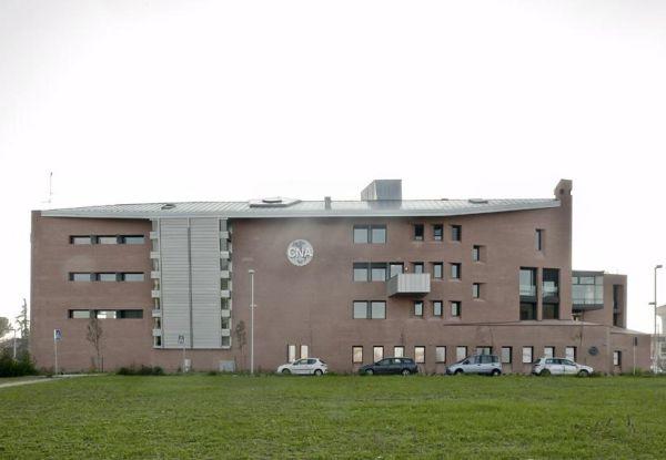 Nuova sede CNA di Faenza