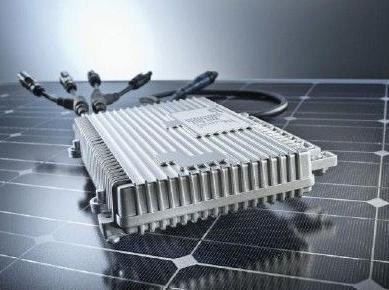 Microinverter Enecsys, soluzione molto competitiva per il mercato fotovoltaico