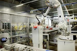In funzione il nuovo impianto di produzione automatizzato di BISOL Group