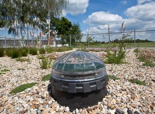 Tubo solare per l'illuminazione naturale