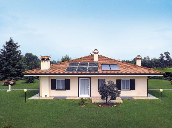 Fotovoltaico e termico in un'unica soluzione