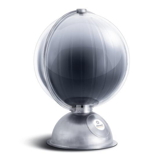 Sferasol, collettore solare sferico