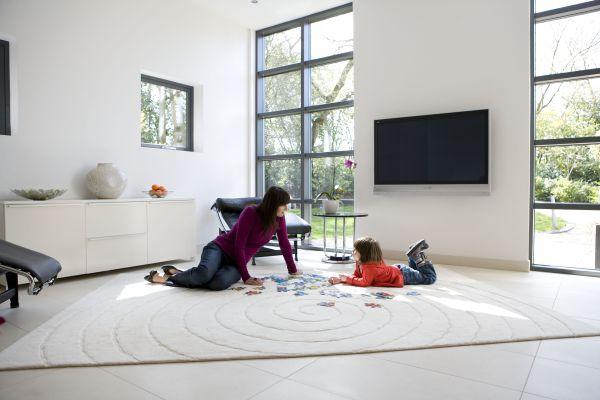 I vetri a controllo solare per il risparmio energetico