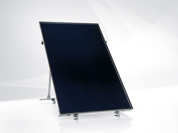 Hoval UltraSol, collettore solare termico con spessore ridotto e massima efficienza
