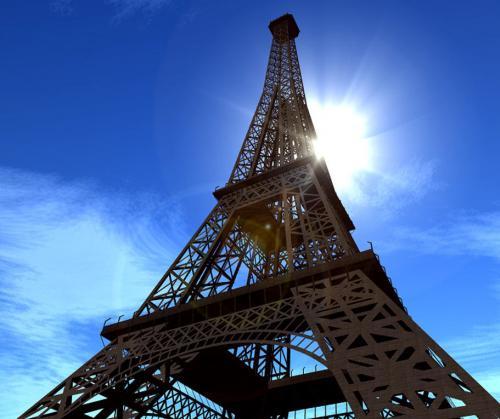 Riqualificazione ecosostenibile per la Torre Eiffel