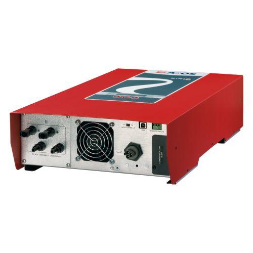 Inverter TL senza trasformatore serie SIRIO