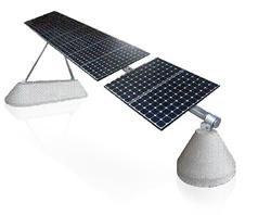 Inseguitore solare