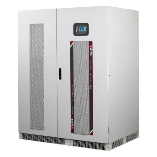 Inverter centralizzato Sirio K200