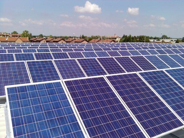 Aba installa sui tetti di Pressvit un impianto integrato senza incentivi