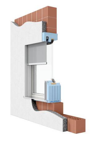 Monoblocco termosilante a elevato risparmio energetico