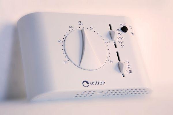 Elios Basic, nuovo regolatore solare
