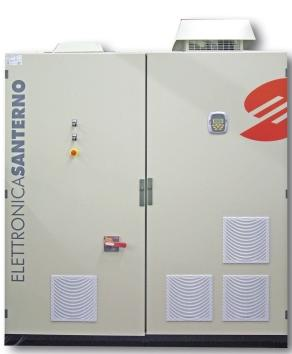 SUNWAY TG 800: inverter solare per applicazione trifase