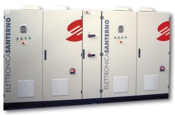 SUNWAY TG 800 MT: inverter solare per applicazione in media tensione