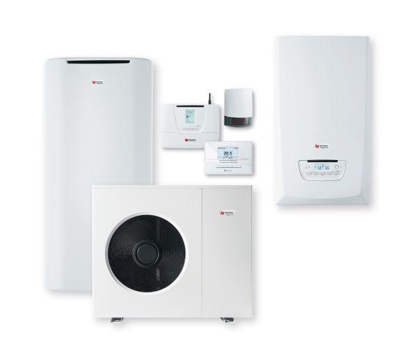 Genia Air, nuova pompa di calore aria/acqua