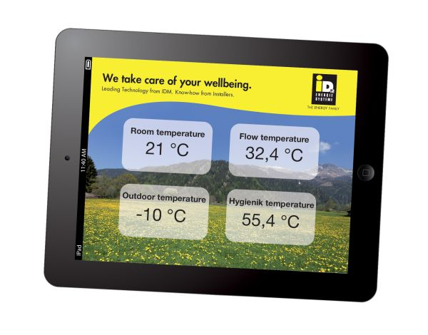 Un'unica soluzione per riscaldamento, raffrescamento e acqua calda