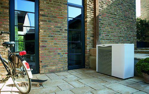 aroTHERM VWL/2, nuova pompa di calore aria/acqua
