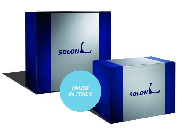 Quattro capacità di accumulo per SOLON SOLiberty