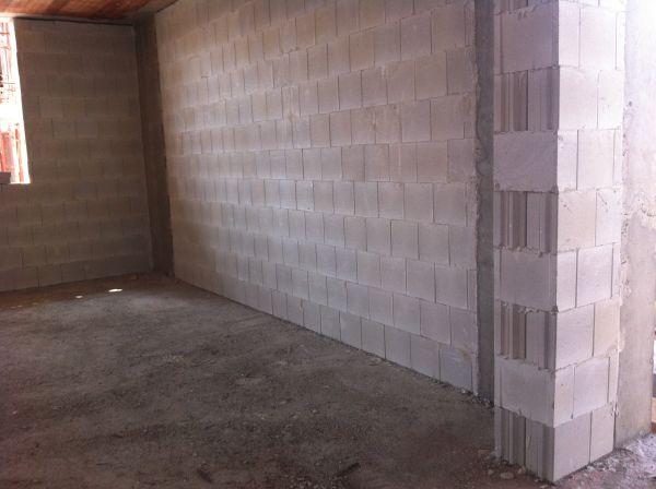 Perlitech termico per le palazzine di Albate (CO)