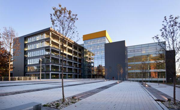 Progetto di Lombardini 22 presentato da Marco Amosso, vincitore Premio REbuild