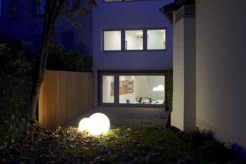 Progetto Laboratorio di Architettura, presentato da Andrea Rinaldi, vincitore Premio REbuild