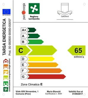 Abolito il certificato energetico dell'edificio in caso di compravendita
