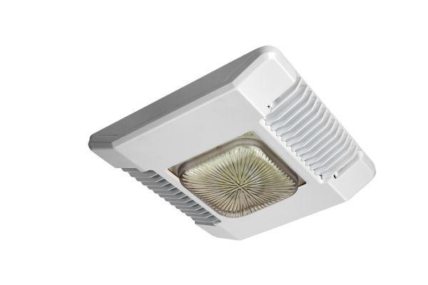 Nuova generazione di apparecchi a LED per applicazioni a plafone
