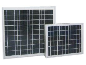Moduli fotovoltaici IS10P – IS20P