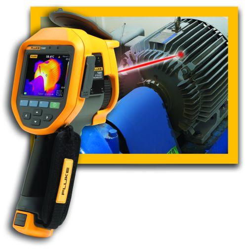 Nuove termocamere a infrarossi: immagini nitide e precisione