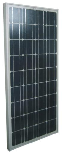Modulo fotovoltaico IS50P – IS60P