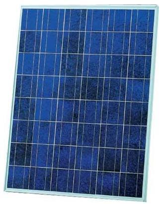 Modulo fotovoltaico multicristallino ND-160E1/ND-Q0E3E (160W)