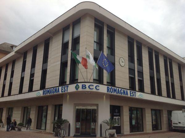 Progetto KNX Nazionale è stata premiata la Banca di Romagna Est
