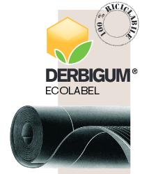 Membrana Derbigum NT