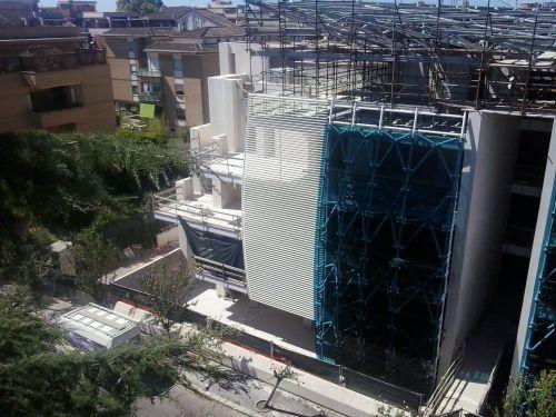 Residenze in via Bixio 1