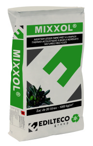 MIXXOL – Sottofondo termoisolante