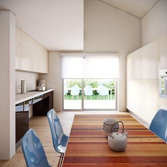 S.M.A.R.T. Home abitazione domotica ed ecosotenuibile per le persone con disabilità
