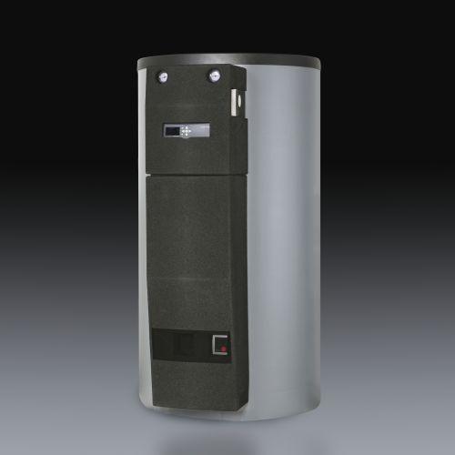 Massimo comfort e risparmio energetico con il sistema di accumulo 'Regucor WHS'