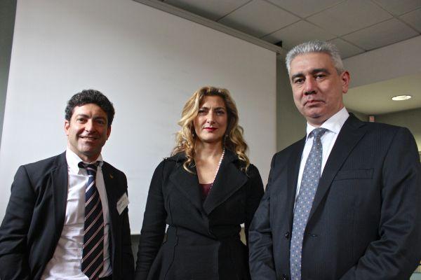 Alberto Montanini neo Presidente Assotermica