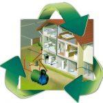 EUREKA SYSTEMS: Recupero delle acque piovane
