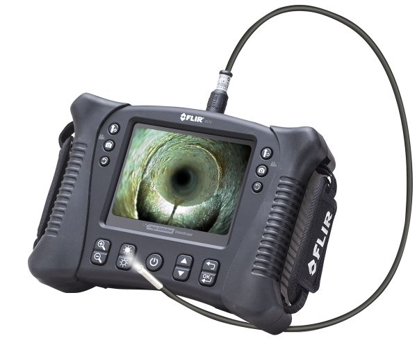 FLIR Systems – Videoscopio FLIR VS70